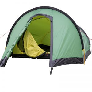 2-Person Tunnel Tent 1SIZE, Green