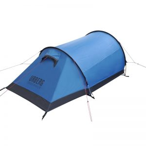 2-Person Tunnel Tent G3 1SIZE, Ocean Blue