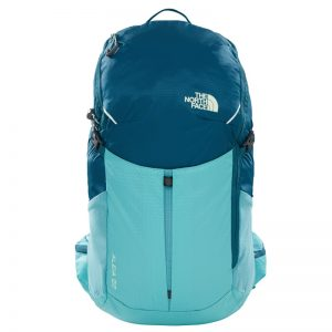 Aleia 22-rc M/L, Deep Teal Blu/Agate Green