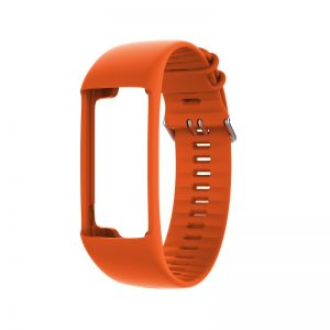 Changeable A370 Wristband M/L, Orange