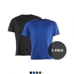 2-pack Strong Roundneck Tee Men's