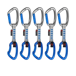 Mammut 5Er Pack Crag Indicator Express Sets