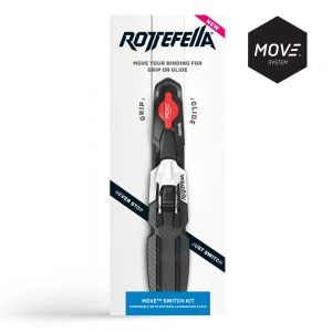 Rottefella Move Switch till Salomon och Atomic