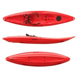 Sit On Top Kayak G1
