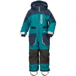 Sogne Kid's Coverall