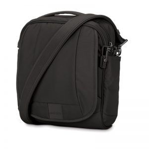 Metrosafe LS200 Medium Crossbody Bag