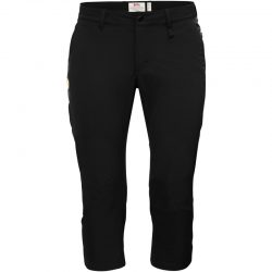 Abisko Capri Trousers Women's