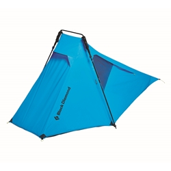 Black Diamond Distance Tent W Univ Adapter