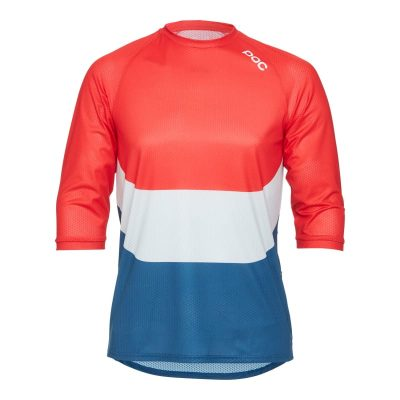 Essential Enduro 3/4 Light Jersey