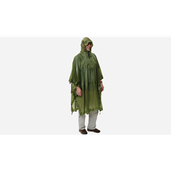 Exped Bivy-Poncho UL