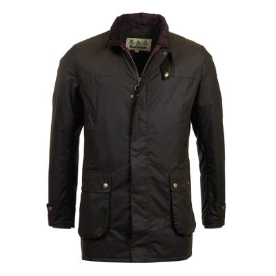 Men's Cartmel Wax Jacket