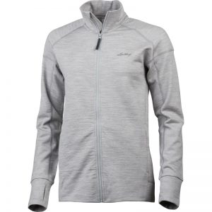 Ullto Merino Women's Full Zip