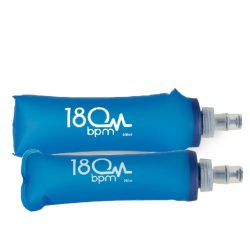 2-pack Soft Flask
