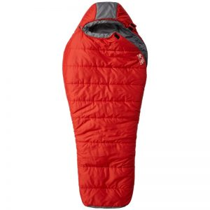 Bozeman Torch Sleeping Bag (Long)