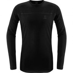 Actives Wool Roundneck Men