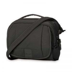 Metrosafe Ls140 Anti Theft Compact Shoulder Bag