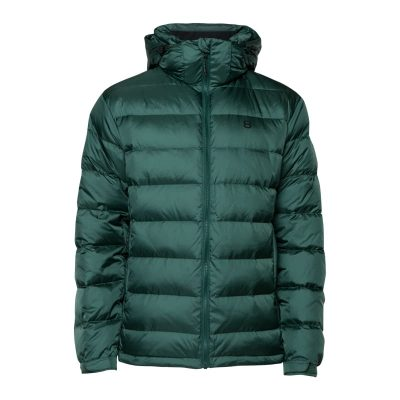 Men's Edzo Down Jacket