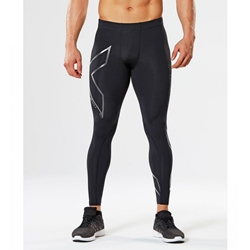 2Xu Heat Compression Tights M