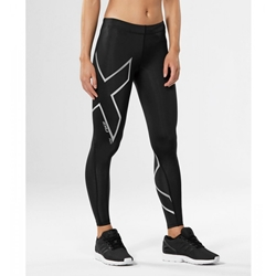 2Xu Heat Compression Tights W