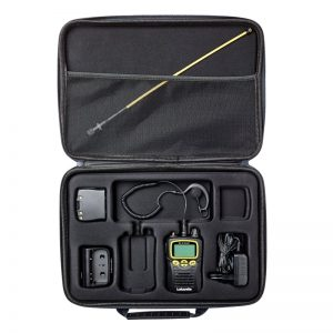 DC-31 MHz Smart Hunting Set