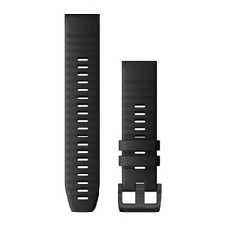 Garmin Quickfit 22Mm-Klockarmband Black