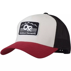 Outdoor Research Or Advocate Trucker Cap (eu)