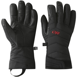 Outdoor Research Ascendant Sensgloves