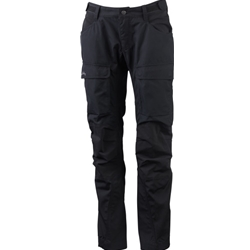Lundhags Authentic II WS Pant Short/Wide
