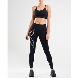 2Xu Mid-Rise Compression Tight Women