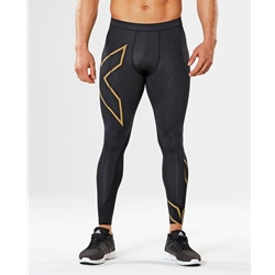 2Xu M's Mcs Run Compression Tight