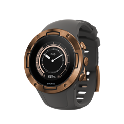 Suunto 5 Graphite Copper Kav