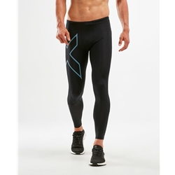 2Xu Run Dash Compr Tights Men