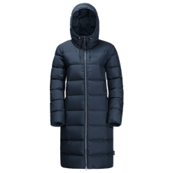 Jack Wolfskin Crystal Palace Coat