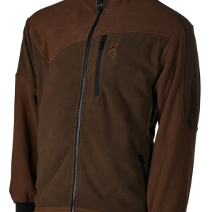 Browning Polar Powerfleece One Zippin Jacka
