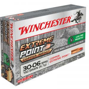 Winchester Extreme Point Lead Free