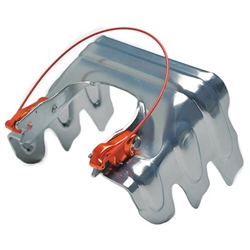 g3 Ion Crampon's With Mounting Connection Hdwe (pair) 115 Mm